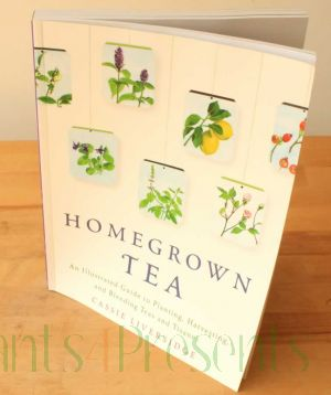Book - GYO Tea
