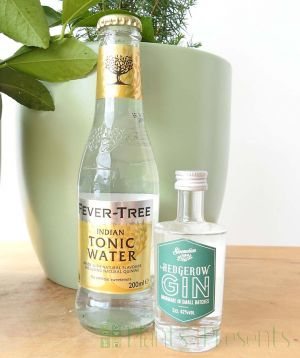 Extra Gin and Tonic